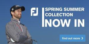 FJ Men's Spring Summer Collection